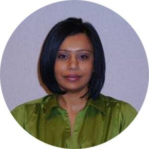 Vidya Ramsammy